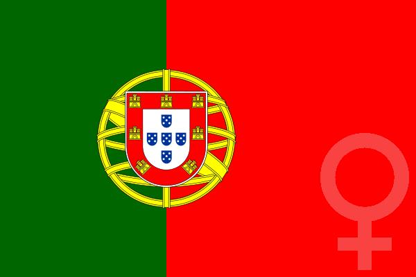nombres de mujer en portugues