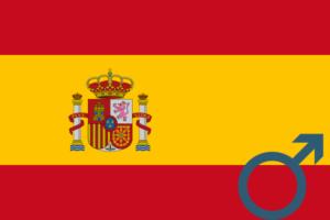 nombres de varon en español