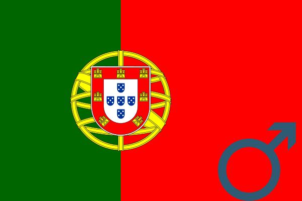Nombres de Varón en Portugués