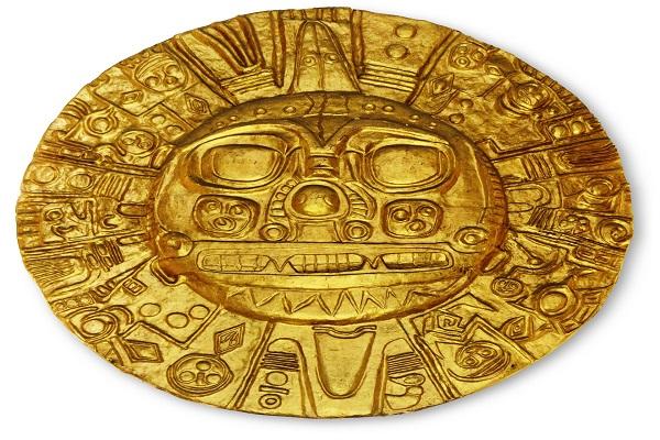 nombres de dioses incas