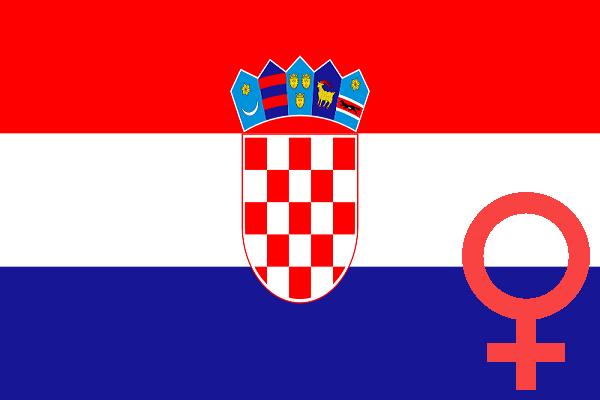 Nombres de Mujer en Croata