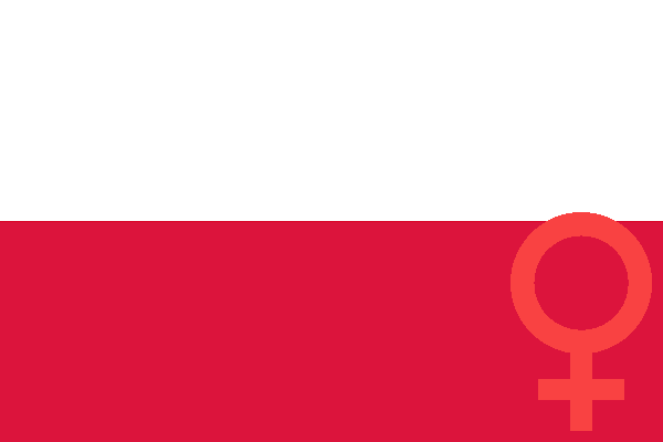 Nombres de Mujer en Polaco
