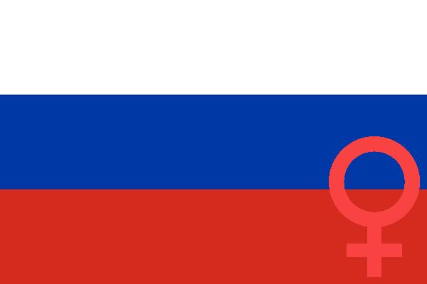 nombres de mujer en ruso