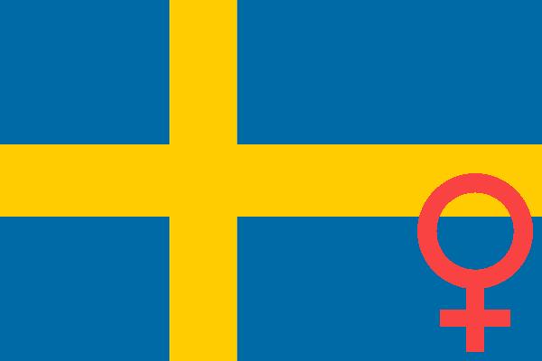 Nombres de Mujer en Sueco