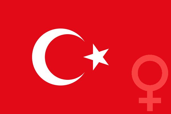 Nombres de Mujer en Turco