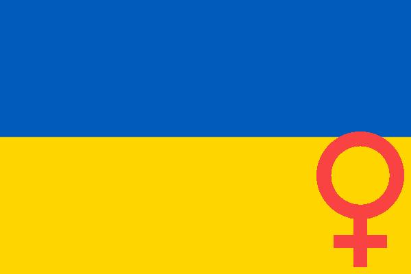 Nombres de Mujer en Ucraniano