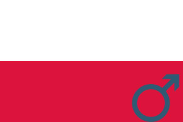 Nombres de Varón en Polaco