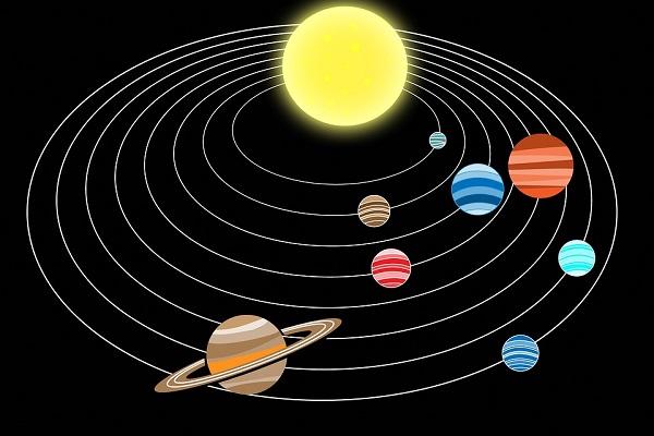 Nombres de Planetas