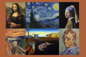 10 pinturas famosas