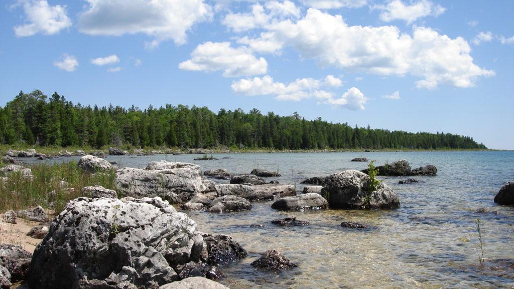 costa del lago huron