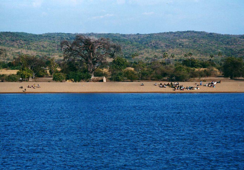costa del lago malawi