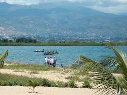 costa del lago tanganica