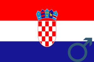 Nombres de Varon en croata