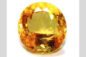 topacio - nombres de piedras preciosas