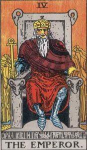 Tarot_emperador_imagen