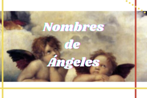 nombres-de-angeles