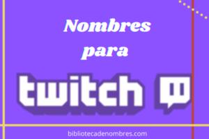 nombres-para-twitch