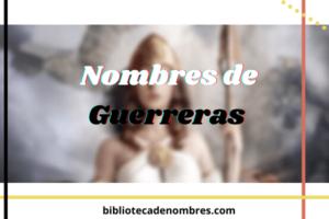 nombres_de_guerreras