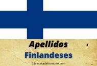 apellidos_finlandeses