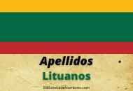 apellidos_lituanos