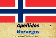 apellidos_noruegos