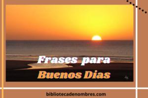 frases_para_buenos_dias